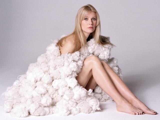 Conoce el extraño tratamiento de Gwyneth Paltrow para su zona íntima