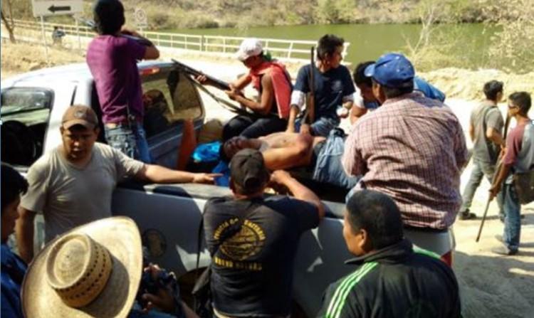 Secuestros en Cocula