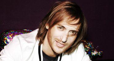 ¡Sopitas.com y Deezer te llevan a conocer a David Guetta en EDC!