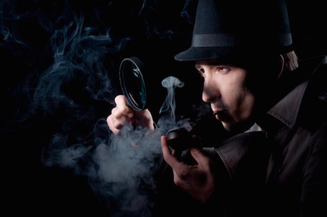 Dos pruebas para ser un detective al estilo Holmes