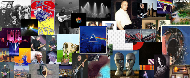 50 rolas y 50 datos para celebrar 50 años de Pink Floyd
