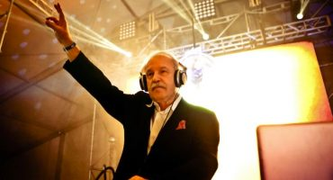 Giorgio Moroder y Skrillex serán los encargados del soundtrack del nuevo videojuego de Tron