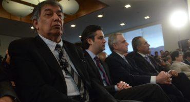 Avión se suma a los lujos de Murat, ex gobernador de Oaxaca