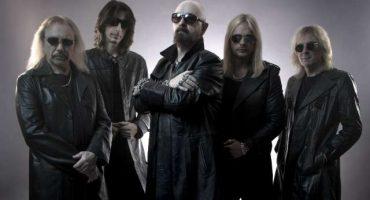 Judas Priest abre fechas en DF y Monterrey