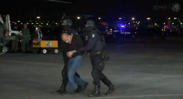 Gobierno federal da detalles de la captura de La Tuta