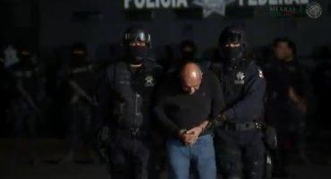 Los Templarios están desmantelados: mando de seguridad en Michoacán