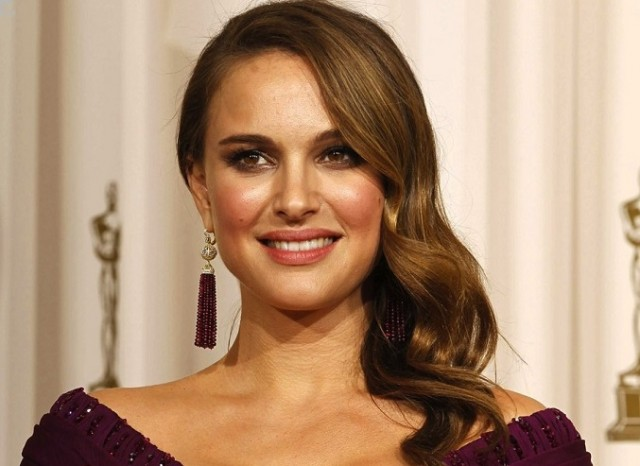 Natalie Portman podría dirigir nueva cinta