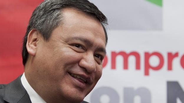 Que siempre no: La UIF niega que Osorio Chong esté bajo investigación