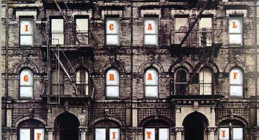 Sun Kil Moon y Laura Marling coverean a Led Zeppelin por el 40 aniversario de