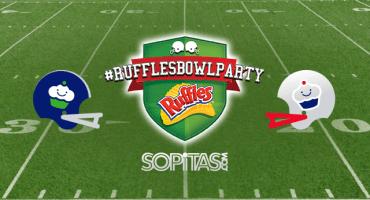Así disfrutamos la Ruffles Bowl Party