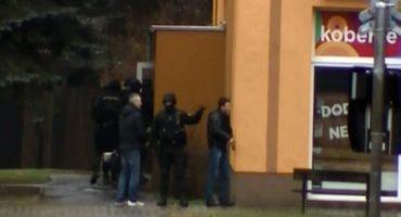 Atacan restaurante en República Checa, hay 9 muertos