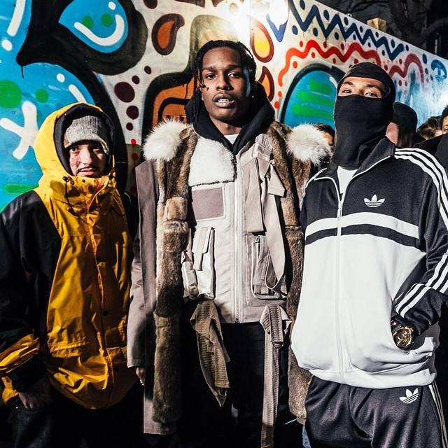 A$AP Rocky nos presenta el video de
