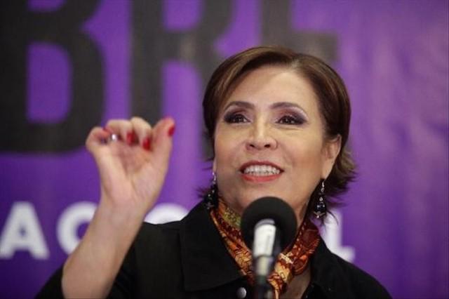 Robles reta a Gertz Manero: Me declaro culpable si demuestra que viví en dirección de licencia 'fake'