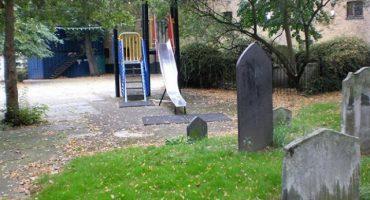 Los parques para niños más escalofriantes y tristes del mundo