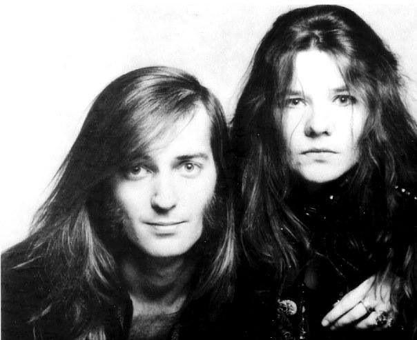 Murió Sam Andrew guitarrista de Janis Joplin