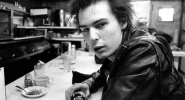 Sid Vicious, 36 años sin el símbolo punk