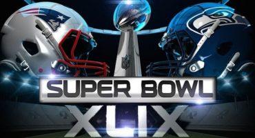 Todo lo que necesitas saber del Super Bowl y te da pena preguntar