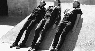 The Soft Moon estrena un macabro video para su nuevo sencillo