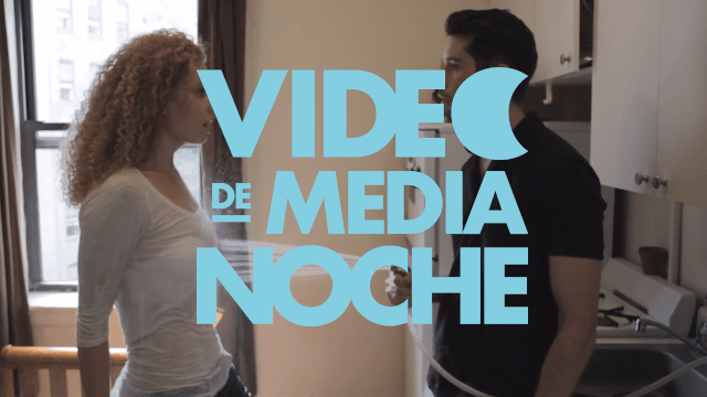 Video de Media Noche: Nudity Probable