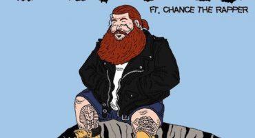 Action Bronson colabora con Mark Ronson y Chance The Rapper en