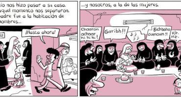 Ex caricaturista de Charlie Hebdo lanza nuevo libro