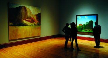 El paisajismo británico llega al MUNAL con la exposición
