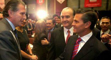 PRI niega nexo con Fraga Peña, investigado en España por lavado