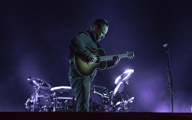 Dave Matthews Band: La tercera es la vencida y así cerró el #VL15