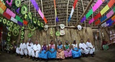 Cumbre Tajín 2015: El Centro de las Artes Indígenas y su importancia