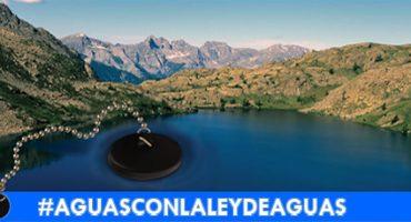 Así es como quieren quitarte tu derecho al agua #LeydeAguas