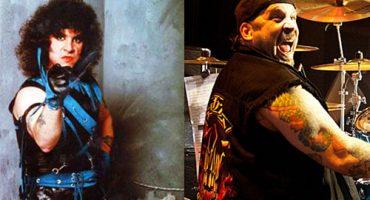 Falleció A.J. Pero, baterista de Twisted Sister y Adrenaline Mob