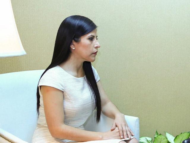 Detienen a implicados por atentado a alcaldesa en Tamaulipas