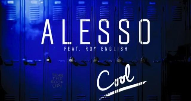 Conoce la faceta nerd de Alesso en su nuevo video