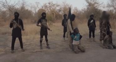 Boko Haram copia decapitaciones del Estado Islámico