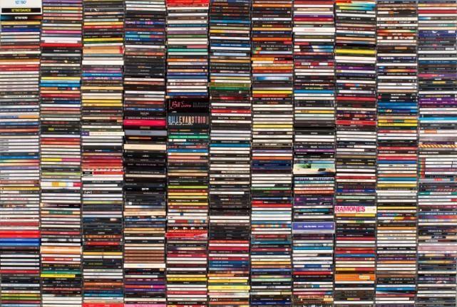 Los servicios de streaming ganan más que la venta de CDs