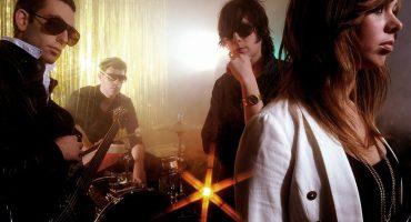 Chromatics estrena canción de su próximo disco