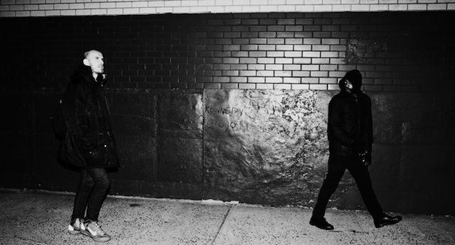 Death Grips anuncia gira mundial