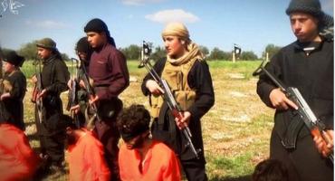 Estado Islámico decapita a chiitas en video