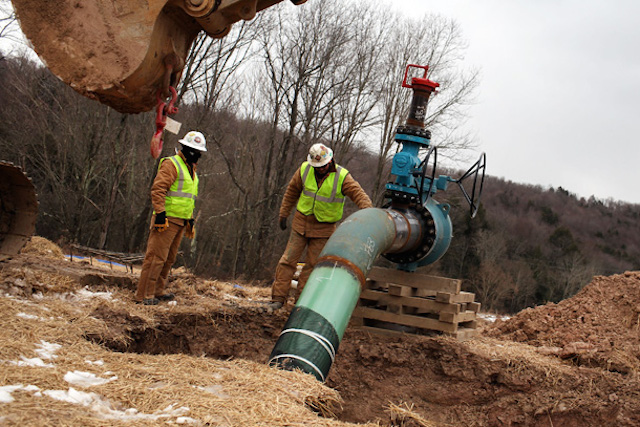 Extracción de hidrocarburos con