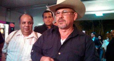 Hipólito Mora sale de la cárcel ¿para buscar diputación?