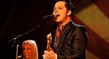 Jack White lanzará la primera grabación de Elvis Presley