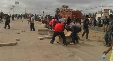 CNDH abre investigación por caso San Quintín