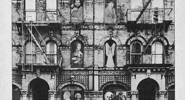 Razzmatazz: El último gran disco que nos dio Led Zeppelin
