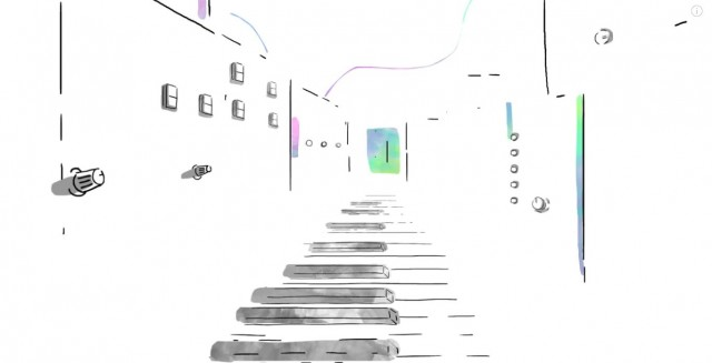 Martin Gore estrena esta hermosa animación para el video de