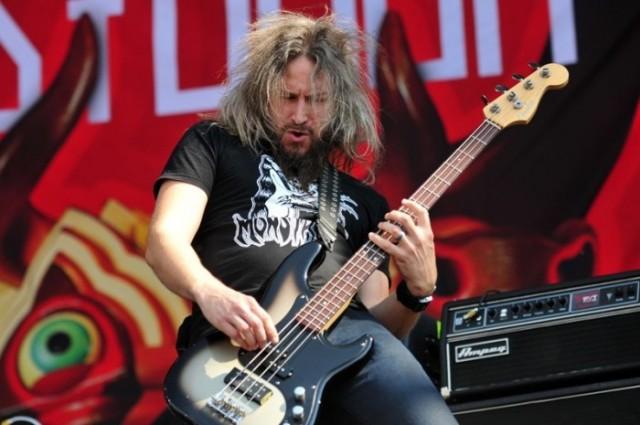 Mastodon y su estampida de riffs en el Vive Latino
