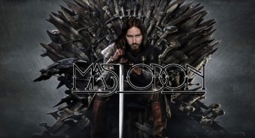 Nueva rola de Mastodon para Game of Thrones