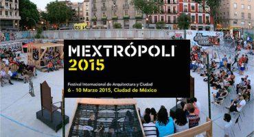 Hoy en Shubidubi: Mextrópoli