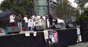 Movimiento por la Paz conmemora 4 años de lucha