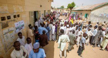 Suman 15 los muertos por ataques de Boko Haram durante elecciones en Nigeria