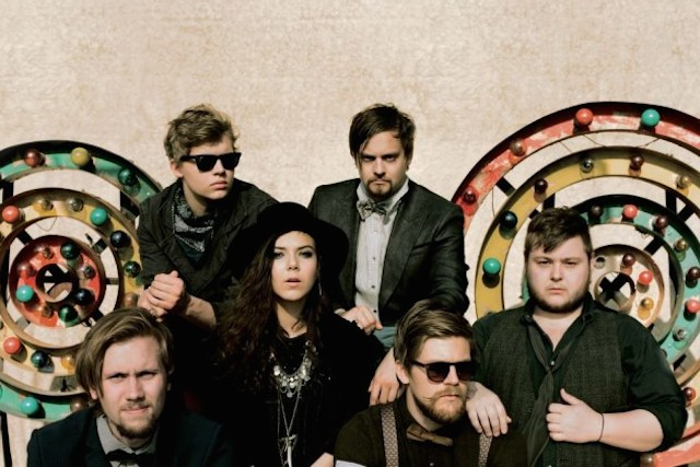 Un teaser nos anuncia que tendremos nueva canción de Of Monsters and Men